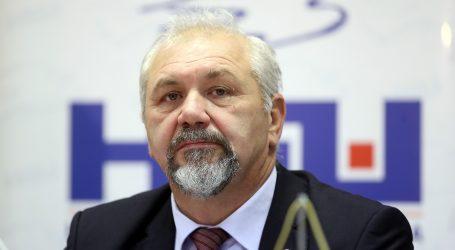 HRELJA: 'Ako nas odbiju dovest ćemo autobuse umirovljenka pod prozore premijeru Plenkoviću'