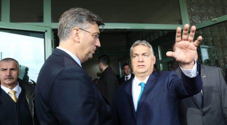 Orban vodio sastanak pod kartom velike Mađarske, obuhvaća dijelove Hrvatske