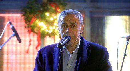 """Milan Bandić: """"Boro Nogalo je sam sebe smijenio"""""""