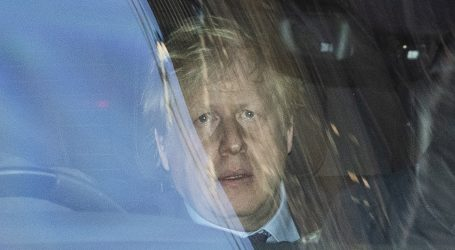 Boris Johnson optužen za politički manevar nakon londonskog napada