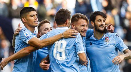 Laziju talijanski Superkup protiv Juventusa