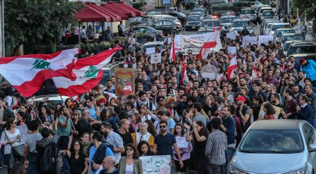 Uz podršku Hezbolaha imenovan novi libanonski premijer