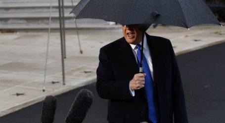 NADZORNO TIJELO: 'Mnogo pogrešaka i propusta u FBI-jevoj istrazi Trumpove kampanje'