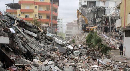 ALBANIJA NAKON POTRESA: Kako izbjeći recesiju i zbrinuti 20 tisuća građana