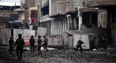 U Bagdadu broj ubijenih porastao na 23
