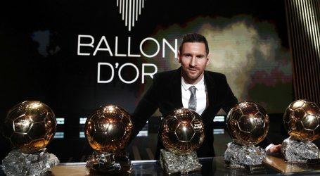 IZBOR GUARDIANA: Messi najbolji nogometaš svijeta, Modrić na 45. mjestu