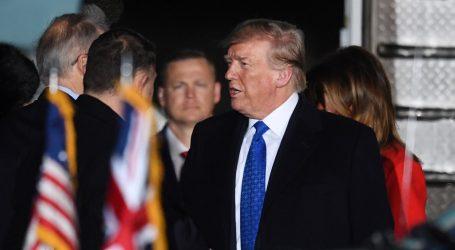 Trump napao Macrona i europske saveznike uoči londonskog summita NATO-a