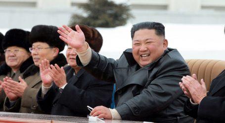 Sjeverna Koreja prijeti: Na SAD-u je izbor 'božićnog dara'
