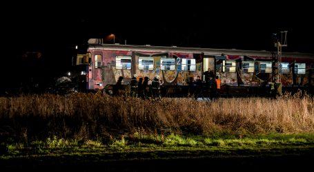 VARAŽDIN U naletu vlaka poginuo vozač automobila