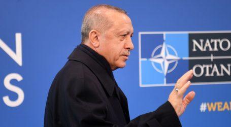 """Erdogan: """"Odbio sam milijardu eura europske pomoći"""""""