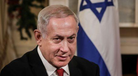 Netanyahu napušta ministarske položaje, ali ostaje premijer