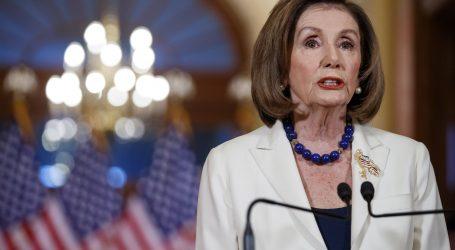 Bijela kuća potvrdila da neće surađivati u pripremi optužnice protiv predsjednika