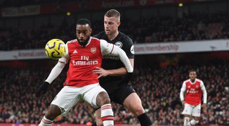 PREMIERLIGA: Arsenal prekinuo crni niz