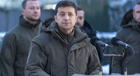 Kijev i separatisti dogovorili razmjenu zatvorenika prije isteka 2019.