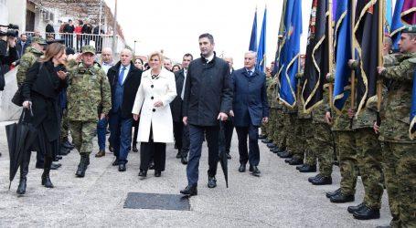 """GRABAR KITAROVIĆ: """"General Bobetko vodio hrvatsku mladost u brojne bitke i pobjede"""""""