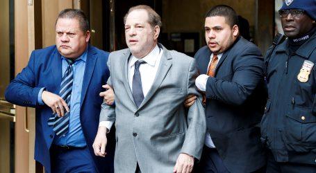 Harvey Weinstein postigao privremenu nagodbu, tužiteljicama 25 milijuna dolara