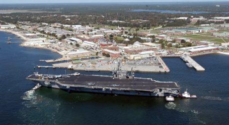 SAD protjeruje 21 saudijskog kadeta nakon pucnjave na Floridi