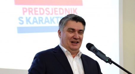 """MILANOVIĆ: """"Tajani u Istri burgija i lupeta o talijanskoj Istri i Dalmaciji. HDZ- ovci nijemi i mutavi"""""""