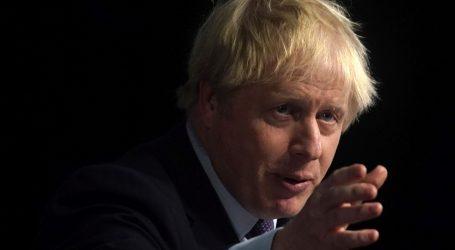 """Velika pobjeda Johnsona na britanskim izborima: """"Više nema možda, napuštamo Europsku uniju"""""""