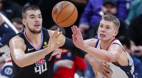 NBA: Bogdanović ubacio 17 koševa za pobjedu Utaha, a Zubac odigrao najbolju utakmicu sezone