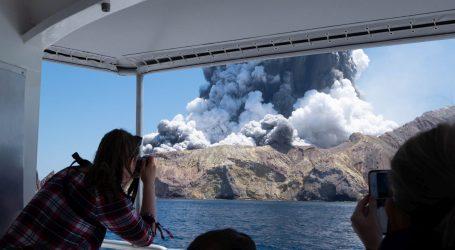 Identificirane sve žrtve erupcije vulkana na Novom Zelandu