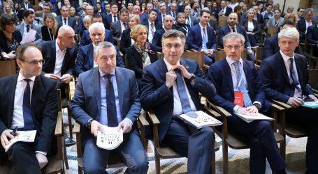 """PLENKOVIĆ: """"Hrvatska će se znati prilagoditi međunarodnim gospodarskim okolnostima"""""""