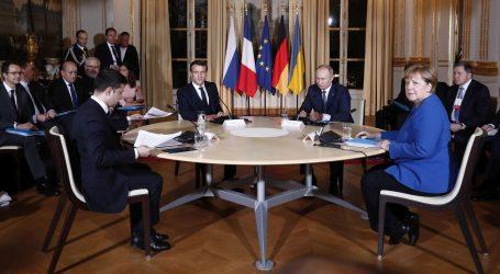 Ukrajina i Rusija postigle sporazum o prekidu vatre i razmjeni zarobljenika do kraja 2019.