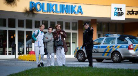 Pucnjava u bolnici u Češkoj, ubijeno šest osoba, napadač bježao pa počinio samoubojstvo