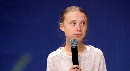 Greta Thunberg vratila se kući u Stockholm