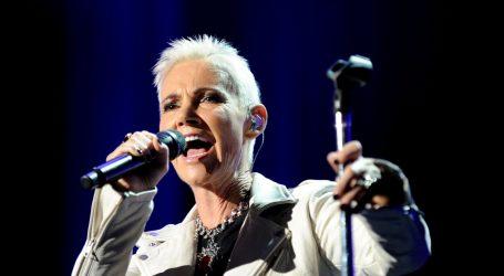 Preminula pjevačica slavne grupe Roxette