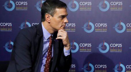 ŠPANJOLSKA: Sánchez prihvatio mandat za sastavljanje vlade