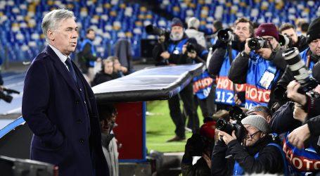 Ancelotti imenovan novim trenerom Evertona