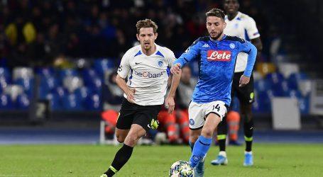 LIGA PRVAKA Liverpool i Napoli u osmini finala