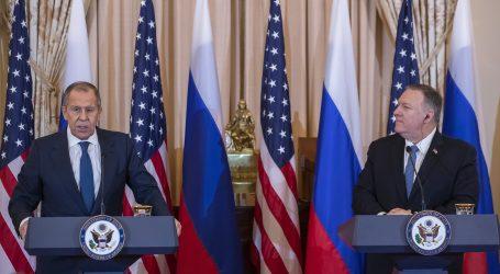 Lavrov pozvao SAD da objavi korespodenciju o izborima 2016.