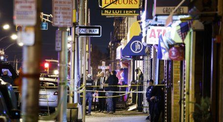 FBI smatra da je napad u New Jerseyju motiviran antisemitizmom