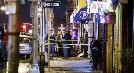 Petero izbodeno u rabinovu domu u New Yorku, dvoje kritično, napadač uhićen