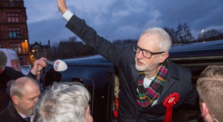 Johnson i Corbyn u zadnjim satima kampanje uoči izbora presudnih za Brexit