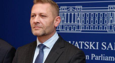 Krešo Beljak ne razmišlja o ostavci zbog tvita o UDBA-i