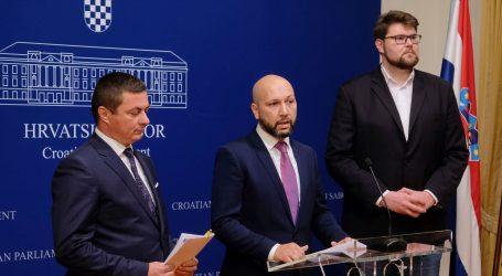 """SDP: """"Ministar Banožić državno zemljište dodjeljuje lokalnom HDZ-ovcu"""""""