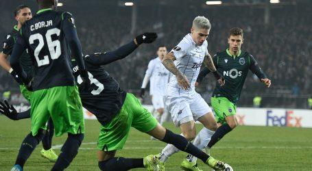 EUROPSKA LIGA Arsenal i Eintracht prošli, Lazio ispao