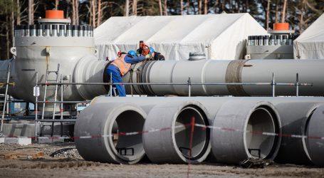 Grupacija iza Sjevernog toka 2 tvrdi da će plinovod biti dovršen unatoč američki sankcijama