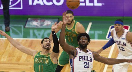 NBA: Boston prekinuo veliku seriju aktualnog prvaka