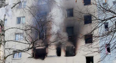 Eksplozija u zgradi u Njemačkoj, najmanje 25 ozlijeđenih