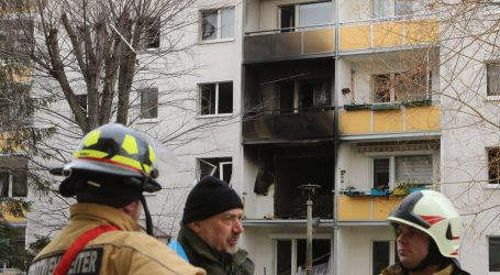 U eksploziji u Njemačkoj 1 poginuli, 25 ozlijeđeno, pronađeno streljivo