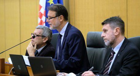 """Jandroković: """"Brkić protiv koalicije s Mostom, zagovarao je HNS"""""""