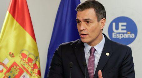 Glasanje o lijevoj španjolskoj vladi održat će se 4. i 5. siječnja