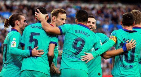 Barcelona i Real Madrid su najbolje plaćene ekipe na svijetu