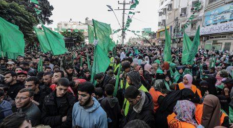 Hamasov vojni sud osudio komičara na 18 mjeseci zatvora