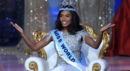 Jamajčanka je Miss svijeta 2019.