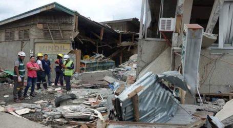 FILIPINI: Najmanje četvero poginulih u potresu